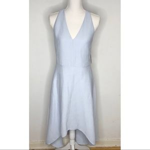 Rachel Roy Sky Blue Dress